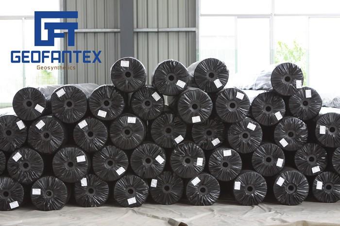 GeoFanTex Geosynthetics Co, Ltd