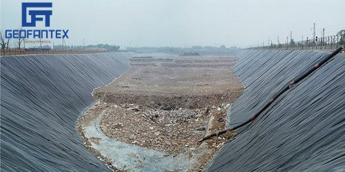 First Council in Australia to Use a Bituminous Geomembrane (BGM) to Cap a Landfill Site for its Rehabilitation