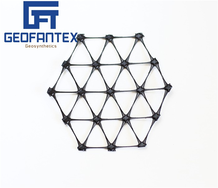 What is Plastic Geogrid and Polyester/Glass Fiber Geogrid