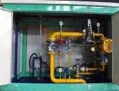 Pengatur tekanan seri RX