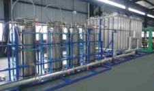 LNG Bottle Supply System