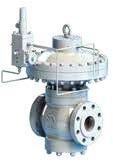 Raygas RD53 series pressure regulator