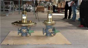 Regulator tekanan seri Raygas RMF (N)