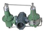 Regulator tekanan seri Raygas RD299