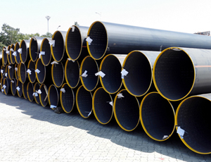 API 5L Welded Pipe Manufacturers, API 5L Welded Pipe Factory, Supply API 5L Welded Pipe