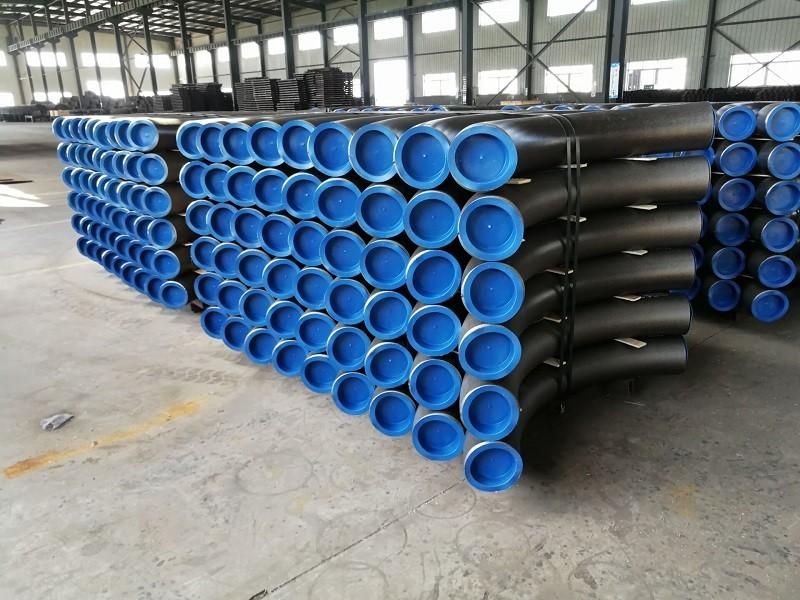 碳钢有缝弯管