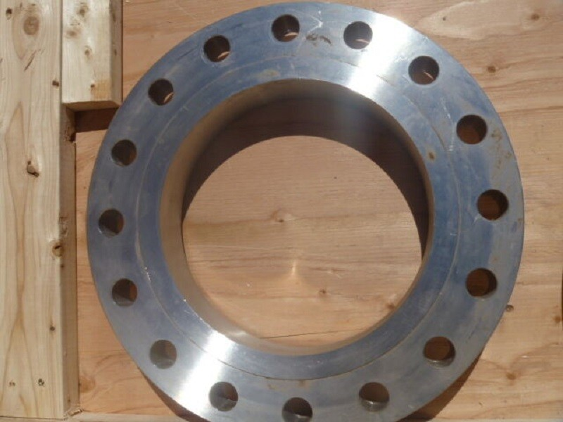 Forged Slip-on Flange