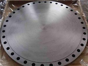 MSS SP44 Blind Flange