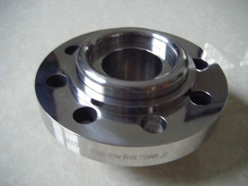 Forged Lap-Joint Flange