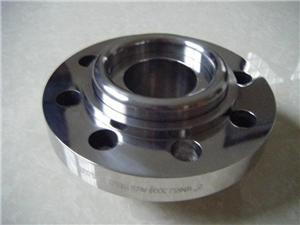 Puwersa na Lap-Joint Flange