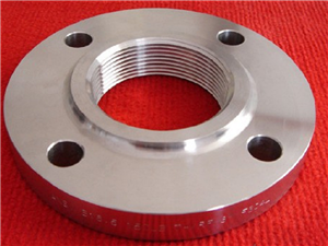 B16.5 Threaded Flange