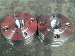 BS EN1092 Threaded Flange