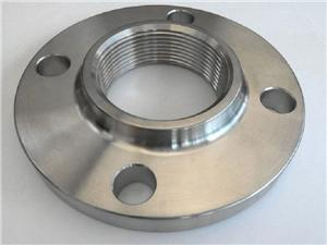 JIS B2220 Threaded Flange