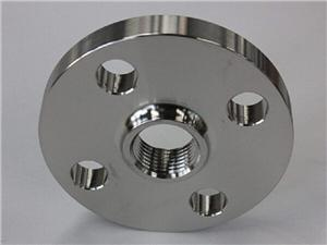 MSS SP44 Threaded Flange