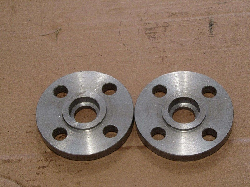 DIN 2527 Socket Welded Flange