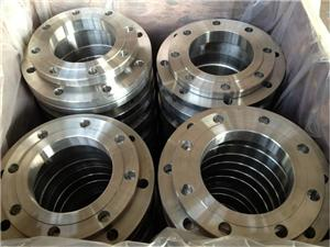 MSS SP44 Socket Welded Flange