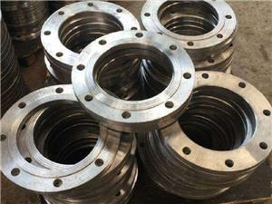 BS EN1092 Socket Welded Flange