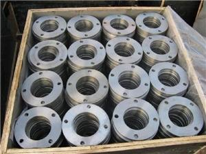 JIS B2220 Socket Welded Flange