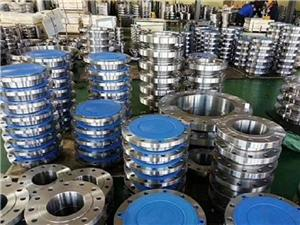 Puwersa na Socket Welded Flange