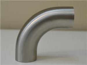 Nickel Alloy Bend