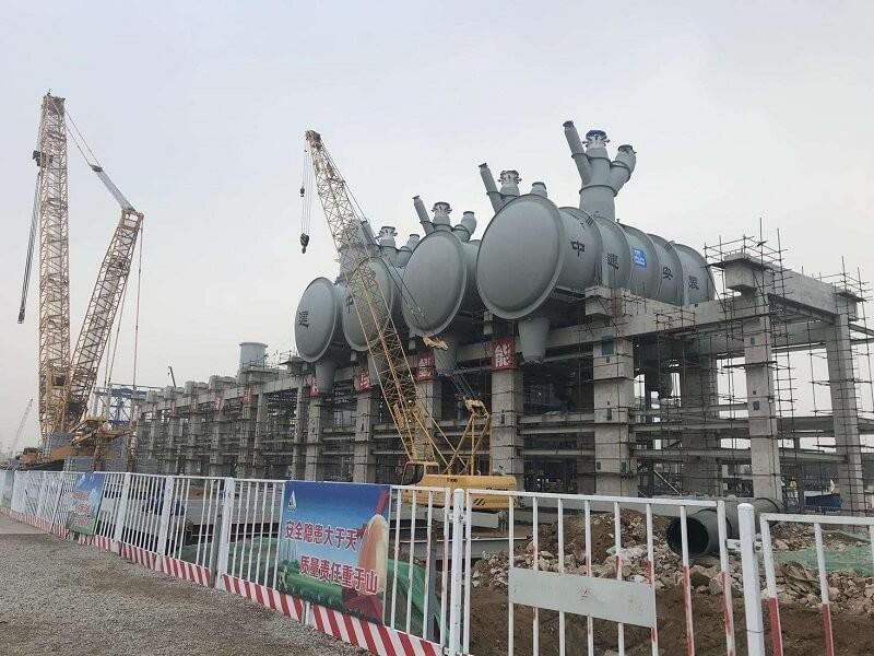 Projet d'utilisation intégrale de nouveaux matériaux et de l'énergie hydrogène