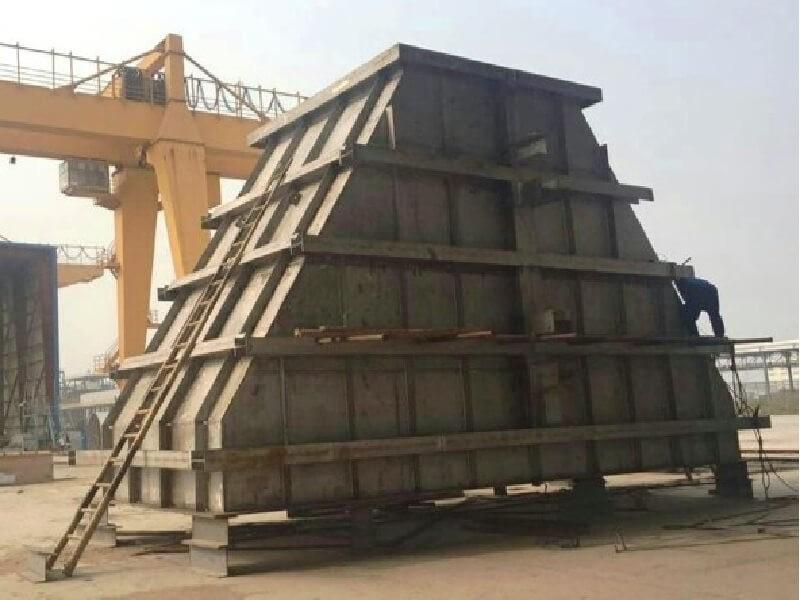 Projet de déshydrogénation de propane de 500000 tonnes de produits pétrochimiques Hebei Haiwei