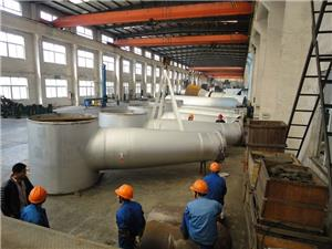 Pipe Prefabrication design