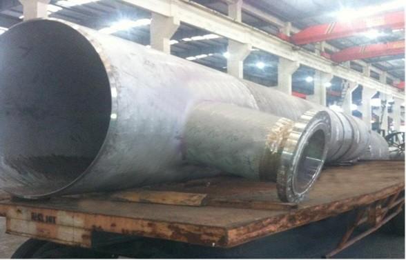 Ningbo plus de propane et de carbone 4. projet de déshydrogénation de propane utilitaire