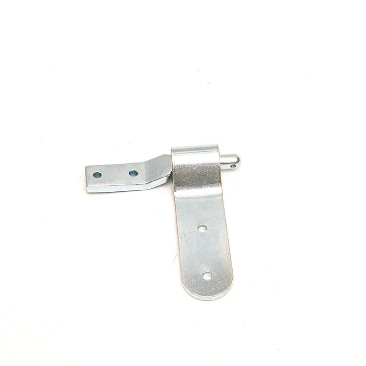 पैनल फ्लैट दरवाजा सीट छिद्रित ट्रक दरवाजा काज