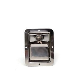 Handle Paddle Latch Stainless Steel Panel Locks