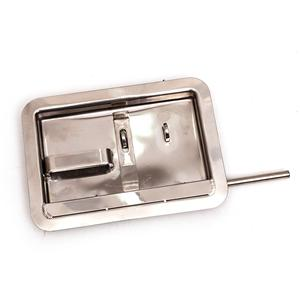Toolbox Paddle Latch Truck Built-in Side Door Box Lock
