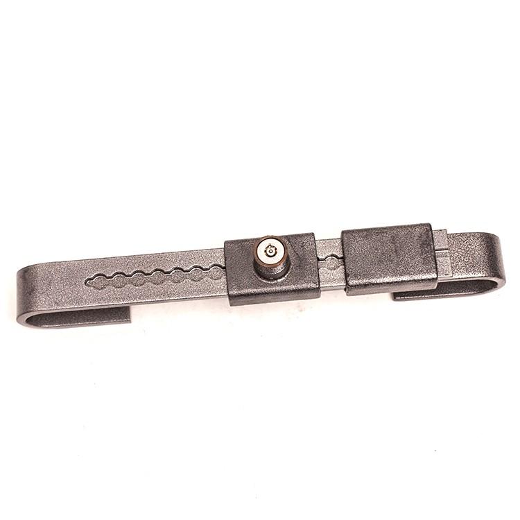 集装箱安全锁B锁D01-03C-02