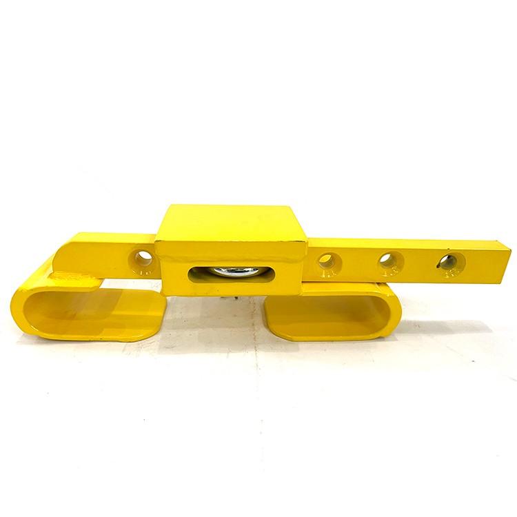 集装箱安全锁C锁