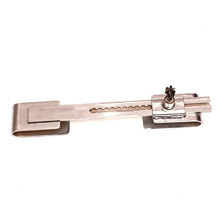 集装箱安全锁D锁 D01-06C-01