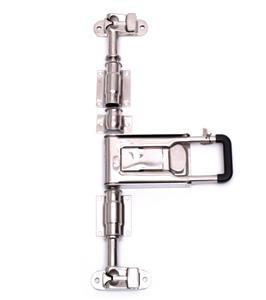 不锈钢27锁杆总成A05-03S-01