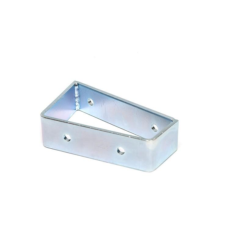 防撞胶安装板 Q03-09C-01