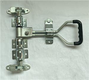 engrenage de serrure de porte de camionnette en acier de 22 mm