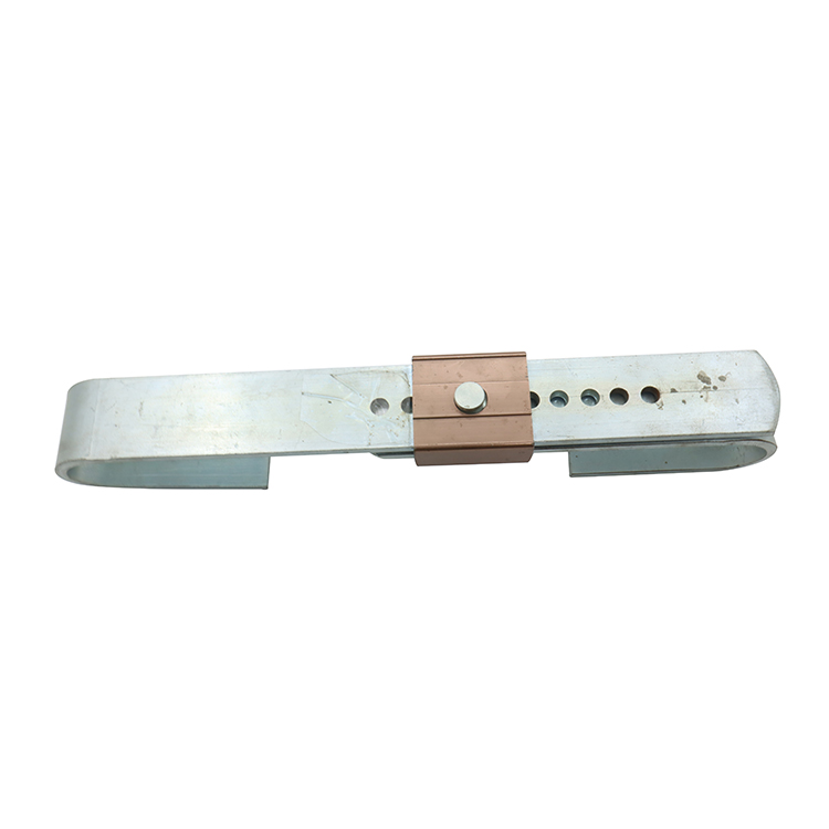 कठोर स्टील कंटेनर सुरक्षा दरवाज़ा बंद डिस्पोजेबल लॉक