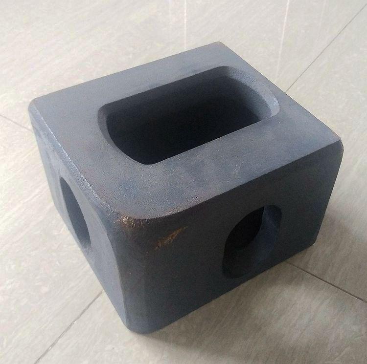 Ang Corner ng Casting ng ISO Sea Container