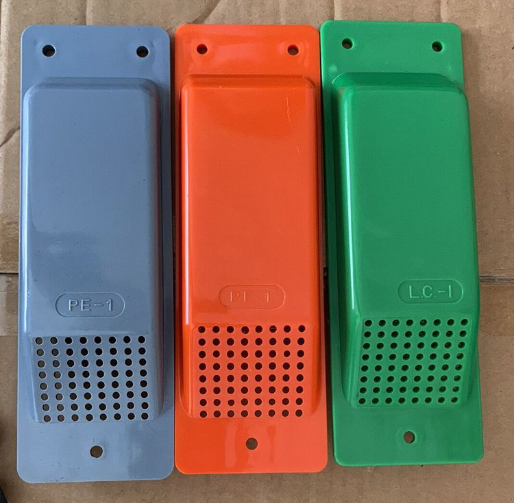 ABS Container Ventilation Hood Container Vent