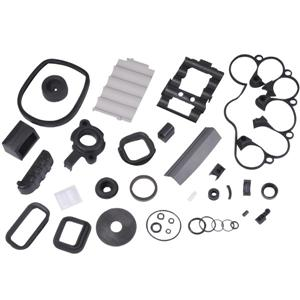 Auto Parts-Rubber molding