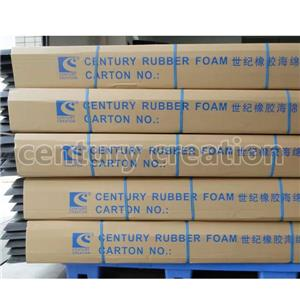 EPDM Rubber Sponge Sheet