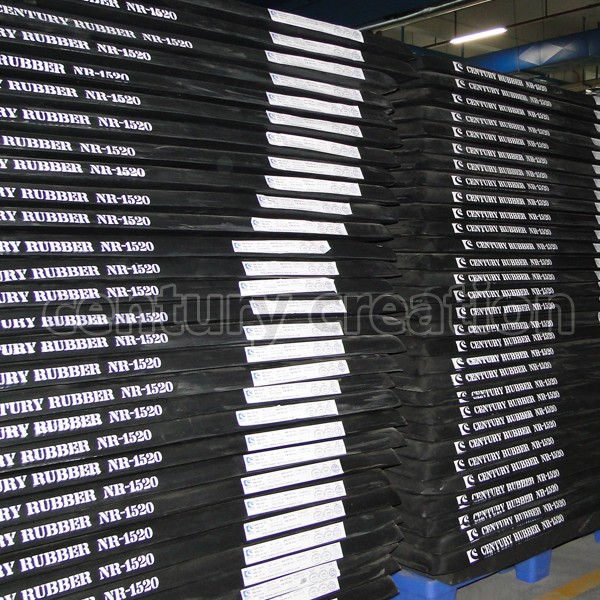 CR Rubber Foam Sheet