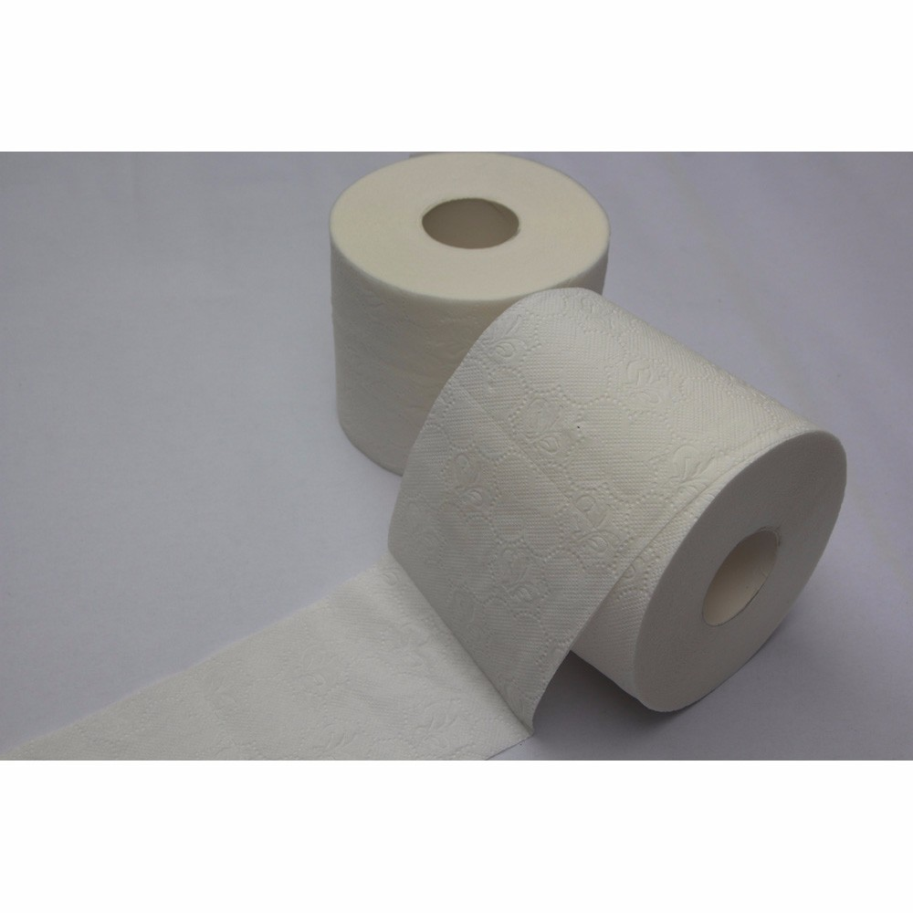 toilet paper equipment