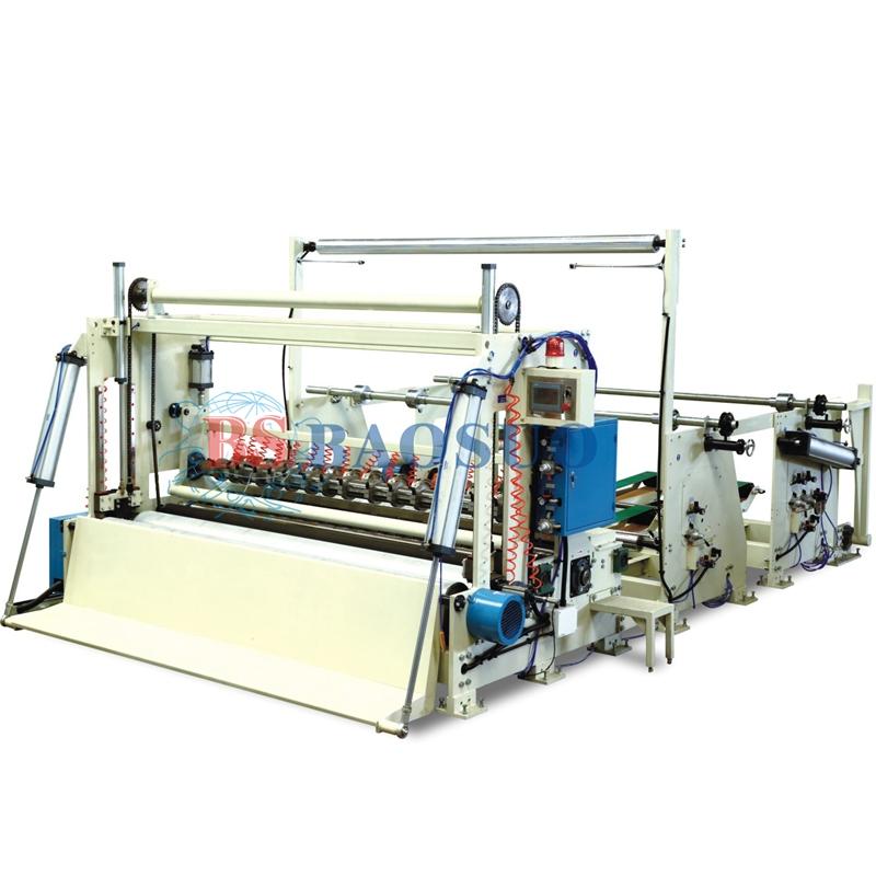 maszyna do cięcia papieru o wysokiej prędkości