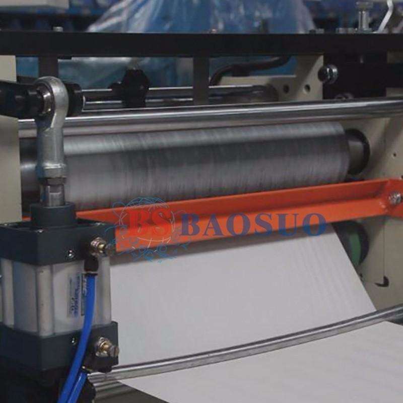 1 Line High Speed Napkin Folder