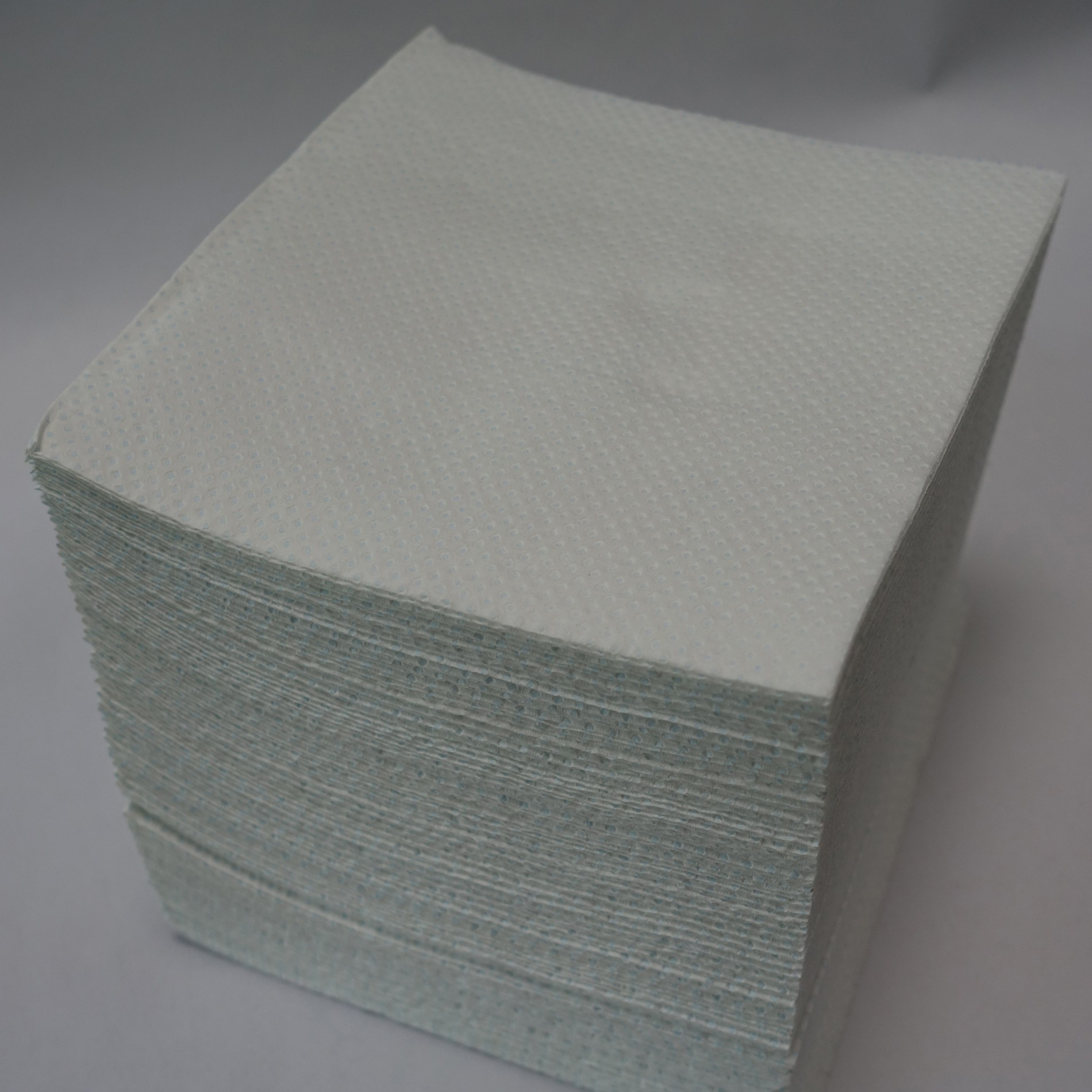 High Speed Napkin Folder