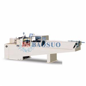 100m / min Machine à noyau à grande vitesse automatique