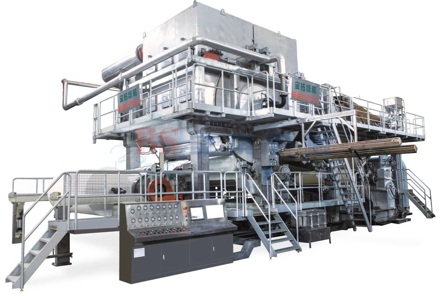 Baosuo Enterprise et Kazakhstan KarinaTrading Company ont signé un contrat général pour la production annuelle de 12