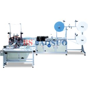 KZPL-GL 전자동 마스크 생산 라인